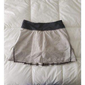 Lululemon Lululemon Run Pace Setter Skirt (Tall)